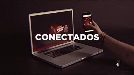 Doritos: Échale Doritos Digital Advert by FullSIX, Spain