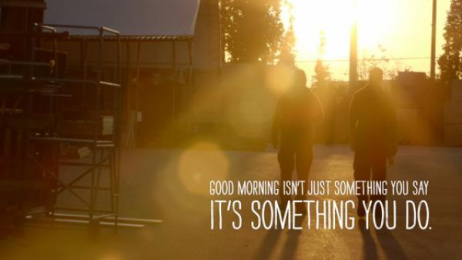 BC Egg Marketing Board: Good Morning BC - Mill Workers Print Ad by DDB Vancouver, OMD Vancouver, TRANSMISSION