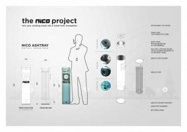 Nico: Taguig Nico Project [image] 2 Design & Branding by DDB Manila