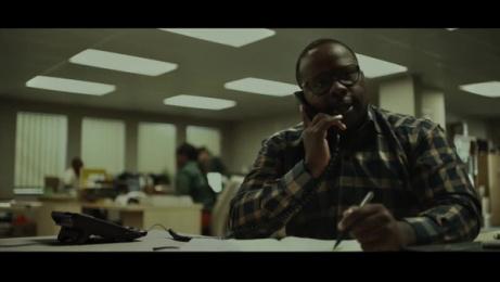 Nedbank: War Film by Joe Public