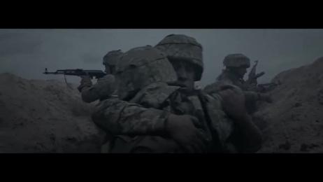 The Ukrainian Ground Forces: The Ballad of the infantry [ukrain] Film by Tabasco Kiev