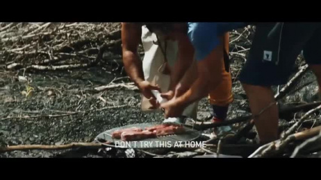 Jupiler: Let's Meat Film by Virtue Worldwide