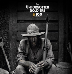 Sky Tv: Unforgotten Soldiers, 1 [english] Print Ad by DDB Auckland, Revolver, Will O'Rourke
