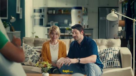 FiberCreme: Time to Say Goodbye Film by Iris Jakarta, KOI Studio