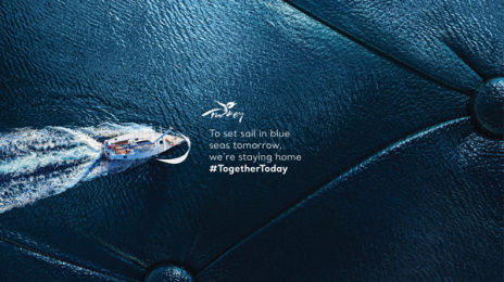 Go Turkey: #TogetherToday, 3 Print Ad by Ogilvy, Istanbul, Turkey