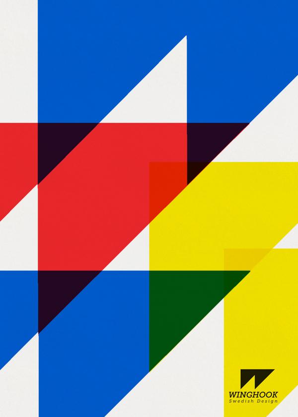 Swedish Design Poster 1