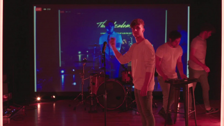Downtown Records: LIVE LOOPER [2 min] Film by BBDO New York