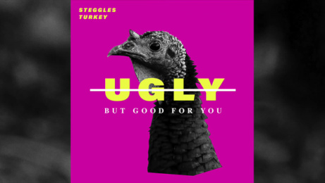 Steggles Turkey: Ugly but good for you: Hip Hop Spin Class Digital Advert by M&C Saatchi Auckland