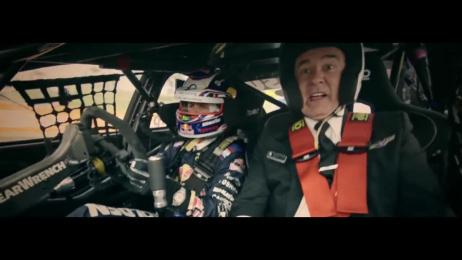 Virgin Atlantic: Safety & Supercars Film by Collider, Virgin Mobile Australia