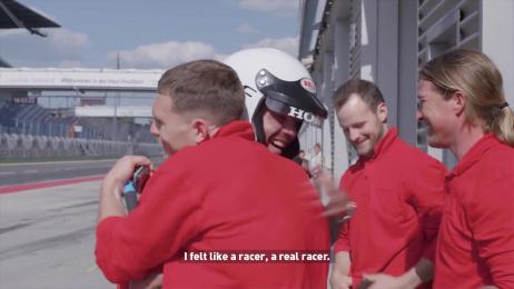Honda Civic Type R: #IamTypeR Event Film by Team collaboration