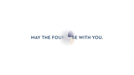 Oral-b: May the 4th Be With You 2015 Film by Click 3x, Publicis Kaplan Thaler New York