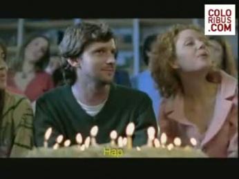 France Telecom: BIRTHDAY Film by El Laboratorio