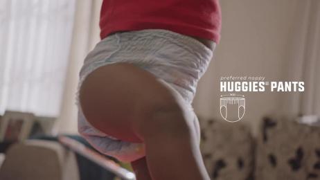 Huggies: Ready, Set, Go! Film by Ogilvy Johannesburg, Star Films
