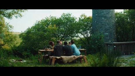 Carlsberg: Build the Danish Way - Episode Three – The Log Whisperer Film by Fold7 Creative