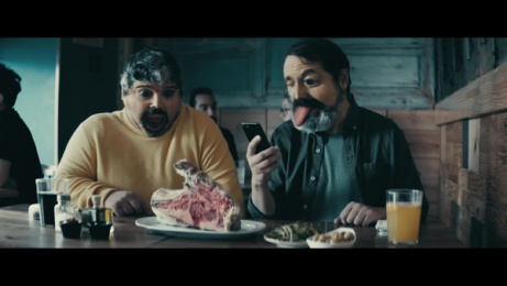 Bankia: Digital Humanism, 1 Film by CLV Madrid, Attic Films