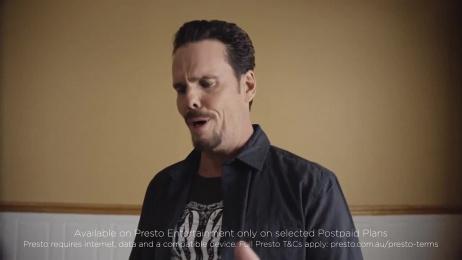 Virgin Mobile: Be Less Datafraid, Kevin Dillon Nails The Script Film by Emotive