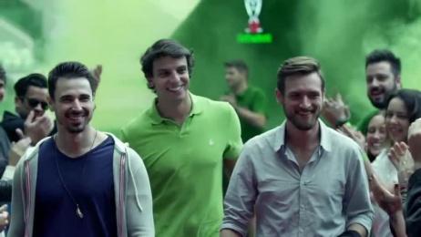 Heineken: The cliche Film by Hungry Man, Publicis Sao Paulo, Publicis, Brazil