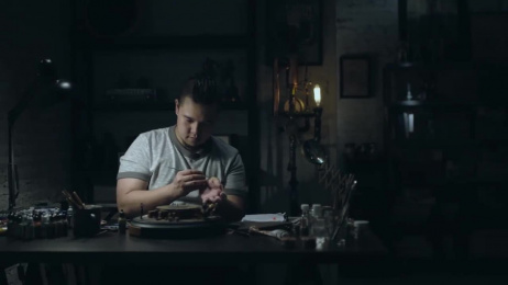 Axe: #YOUMADE Film by CJ Worx, Triton Films