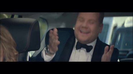 59th GRAMMYs: The Traffic Jam Film by Little Minx@rsa, TBWA\Chiat\Day USA
