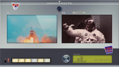 Space Florida: We Are Go Vacationauts - My Friend Film by Paradise Advertising