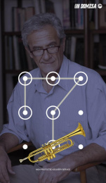 Domesa: Codes - Trumpet Print Ad by Eliaschev Saatchi & Saatchi Caracas