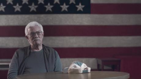 Chicken Licken: Everyone'sTalking About It - Kentucky Film by Joe Public