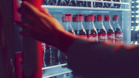Coca-cola: Say Coke Film by Leo Burnett Bogota