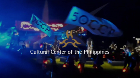 Cultural Center Of The Philippines: Baybayan - Case Film Film by Tbwa\santiago Mangada Puno