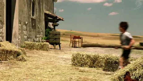 De Matteis Agroalimentare: ARMANDO'S DREAM Film by Red Cell