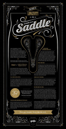Grafa: Lessons In Riding - Crotch Print Ad by McCann Erickson Kuala Lumpur