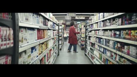 HSBC: Sleepwalker Film by J. Walter Thompson Dubai, What If Creative Studio