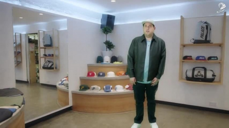 Palace Skateboards: Palace Reebok Classics Jonah Hill' Film by MPC