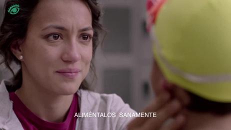 Nido: Gracias mamá Film by McCann Mexico, Películas imaginarias