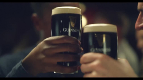 Guinness: A St. Patrick's Day Message From Guinness Film