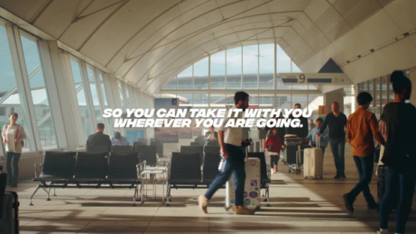 Evian: Live the journey, 1 Film by Akqa