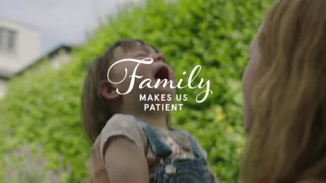 Tesco: Family Makes Us Better, 3 Film by Antidote, Rothco Dublin, Smuggler