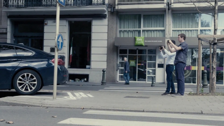 Nissan: DM Film by TBWA\ Brussels