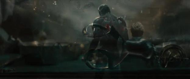 Marvel: Avengers Trailer Film