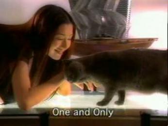 Sheba: CAT WOMAN Film by Dmb&b