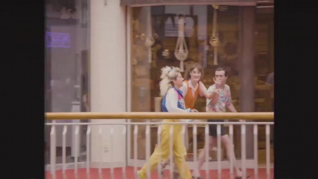 Netflix: Coming Soon - The Starcourt Mall Film