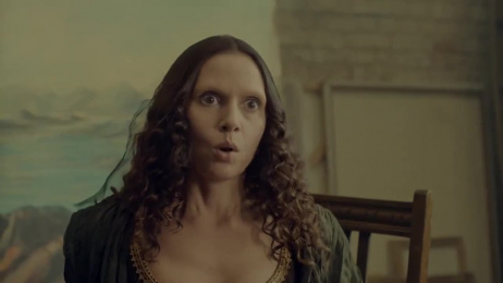 Capital One: Mona Lisa Film by DDB Chicago