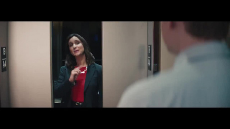 American Express: Say No To No And Get Business Done Film