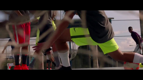 Nike: Rio de Janeiro Film by Picture Farm
