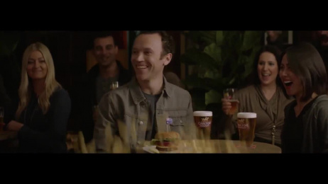Carlton: The 46ers Film by Clemenger BBDO Melbourne, Finch