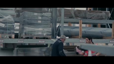 Saint-Gobain: Construire Chaque Jour Des Vies Plus Confortables Film by Capa Entreprises