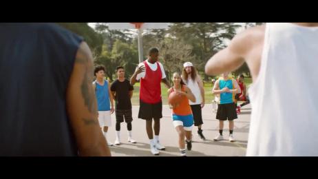 ESPN: Smaller [30 sec] Film by Droga5 New York