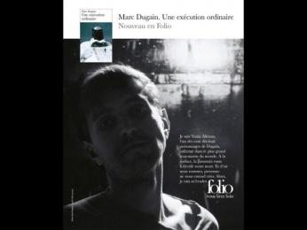 "Folio: ""Marc Dugain"" Print Ad by Quelle Belle Journee"