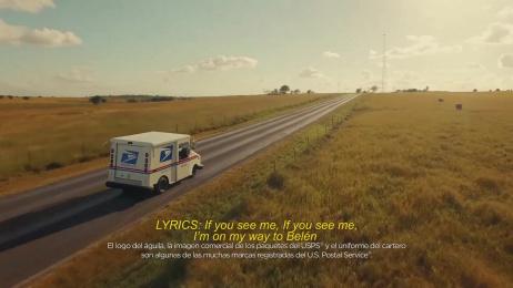 United States Postal Service/ USPS: Gifts Film by Casanova / McCann Costa Mesa, Shooters USA