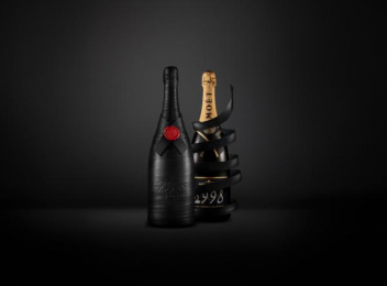 Moët & Chandon: Greatness Since 1998, 6 Design & Branding by Sid Lee Paris