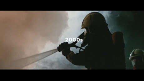 Bradesco: Decades Film by AlmapBBDO, Brazil, Saigon Filmes